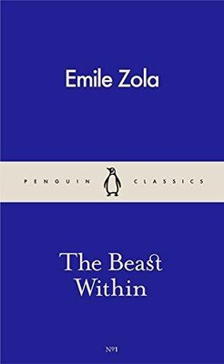 Book The Beast Within by Emile Zola