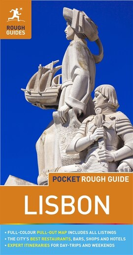 Pocket Rough Guide Lisbon (travel Guide) by Rough Guides