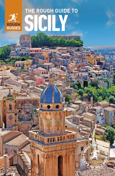 The Rough Guide To Sicily (travel Guide) by Rough Guides