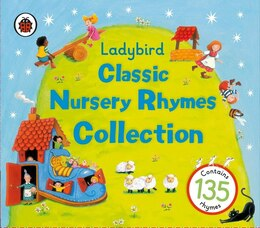 Book Ladybird: Classic Nursery Rhymes Collection by Ladybird