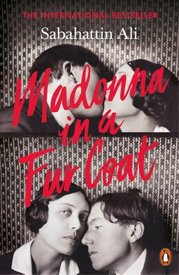 Book Madonna In A Fur Coat by Sabahattin Ali