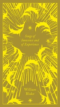 Songs Of Innocence And Experience: Penguin Pocket Poets