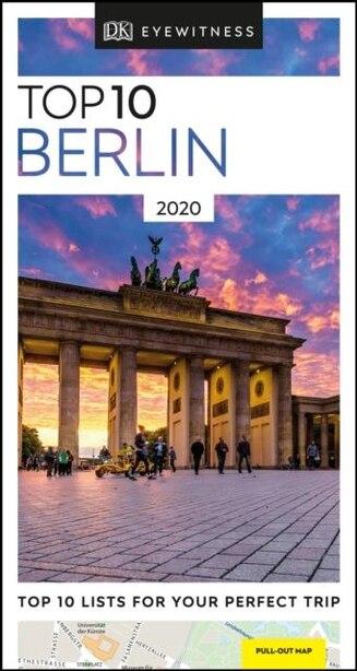 Top 10 Berlin by Dk Eyewitness