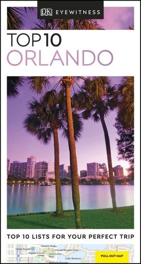 Top 10 Orlando by Dk Eyewitness