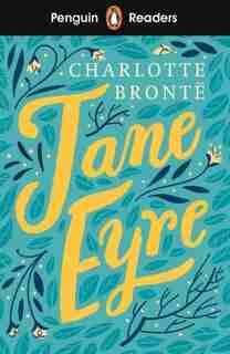 Penguin Readers Level 4: Jane Eyre de Charlotte Bronte