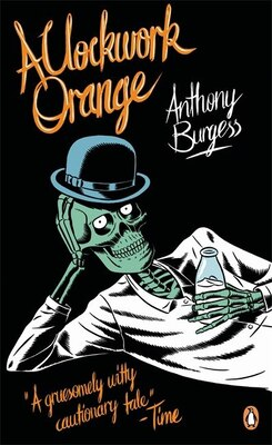 Book Penguin Essentials A Clockwork Orange by Anthony Burgess