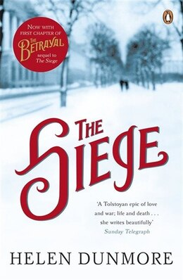 Book The Siege by Helen Dunmore
