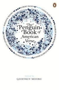 Book The Penguin Book Of American Verse by Geoffrey Moore