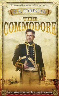 Book The Commodore by C S Forester