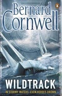 Book Wildtrack by Bernard Cornwell