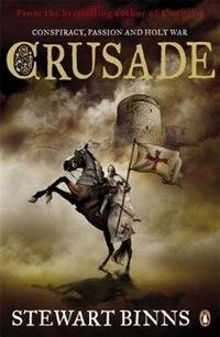 Book Crusade by Stewart Binns
