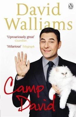 Book Camp David by David Williams
