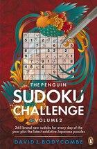 The Penguin Sudoku Challenge: Volume Two