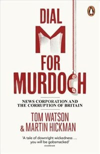Book Dial M For Murdoch by Tom Watson