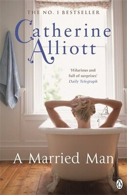 Book A Married Man by Catherine Alliott