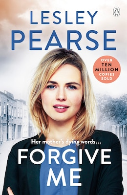 Book Forgive Me by Lesley Pearse