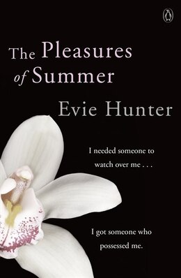 Book The Pleasures Of Summer by Evie Hunter