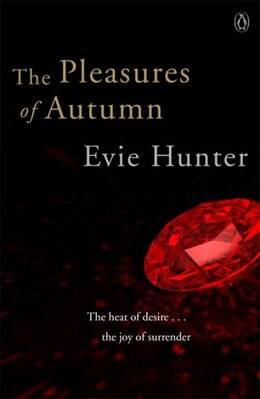 Book The Pleasures Of Autumn by Evie Hunter
