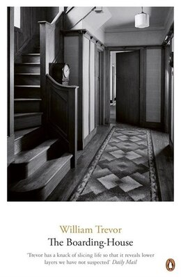 Book The Boarding House by William Trevor