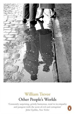Book Other People's Worlds by William Trevor