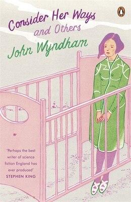 Book Consider Her Ways by John Wyndham
