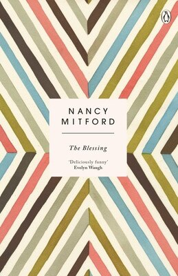 Book The Blessing by Nancy Mitford