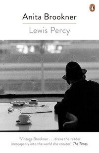 Lewis Percy