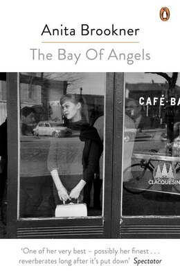 Book The Bay Of Angels by Anita Brookner