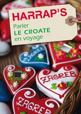 Book Parler le croate en voyage by Harrap's