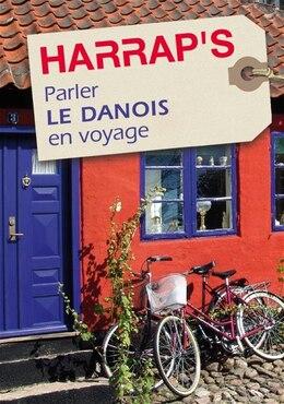 Book Parler le danois en voyage by Harrap's