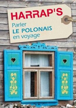 Book Parler le polonais en voyage by Harrap's