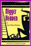 Book Nigger Heaven by Carl Van Vechten