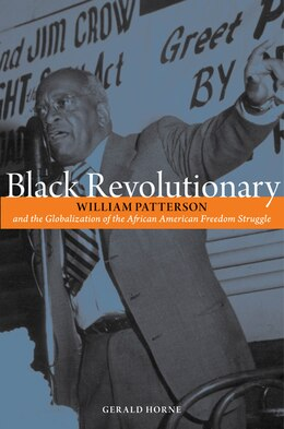 Book Black Revolutionary by Gerald Horne