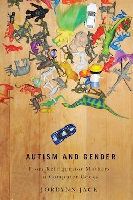 Book Autism and Gender by Jordynn Jack