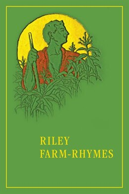 Book Riley Farm-rhymes by James Whitcomb Riley