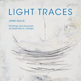 Book Light Traces by John Sallis