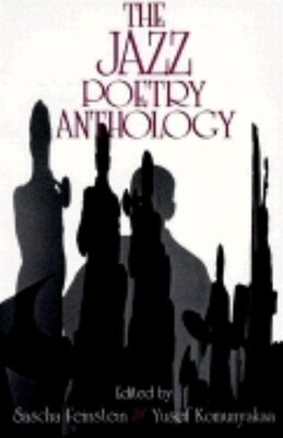 Book The Jazz Poetry Anthology by Sascha Feinstein