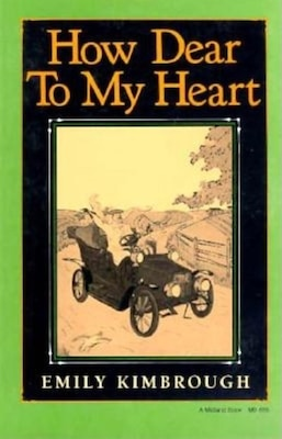 Book How Dear to My Heart by Emily Kimbrough