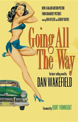 Book Going All the Way by Dan Wakefield