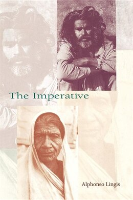 Book The Imperative by Alphonso Lingis