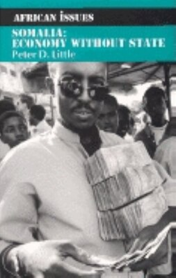 Book Somalia: Economy without State by Peter D. Little