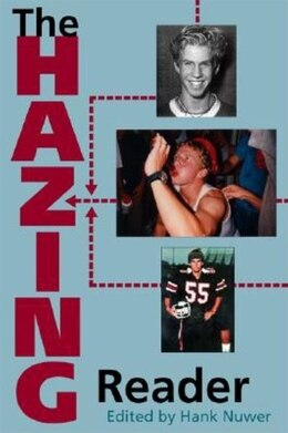 Book The Hazing Reader by Hank Nuwer