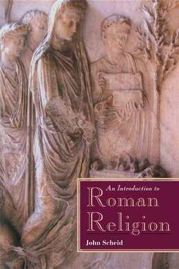 Book An Introduction to Roman Religion by John Scheid