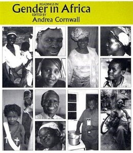 Book Readings in Gender in Africa by Andrea Cornwall