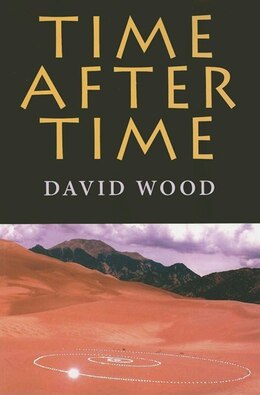 Book Time After Time by David Wood