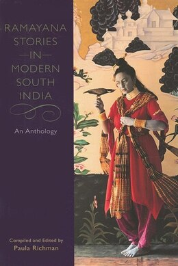 Book Ramayana Stories In Modern South India: An Anthology by Paula Richman