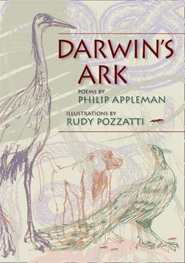 Book Darwin's Ark by Philip Appleman