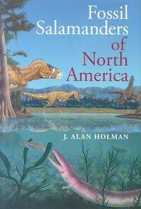 Fossil Salamanders of North America