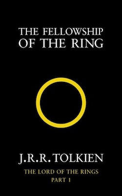 Book The Fellowship Of The Ring (the Lord Of The Rings, Book 1) by J. R. R. Tolkien