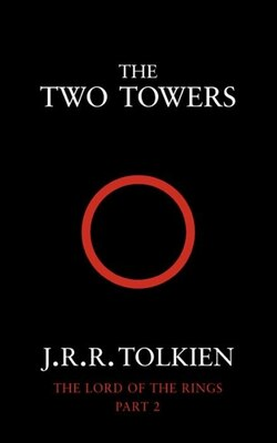 Book The Two Towers by J. R. R. Tolkien